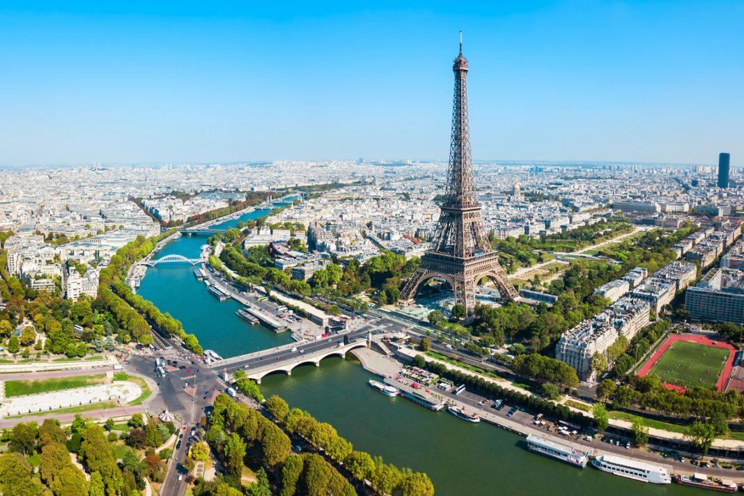 Coronavirus: Masca, obligatorie la Paris începând de luni, pentru cei trecuţi de 11 ani