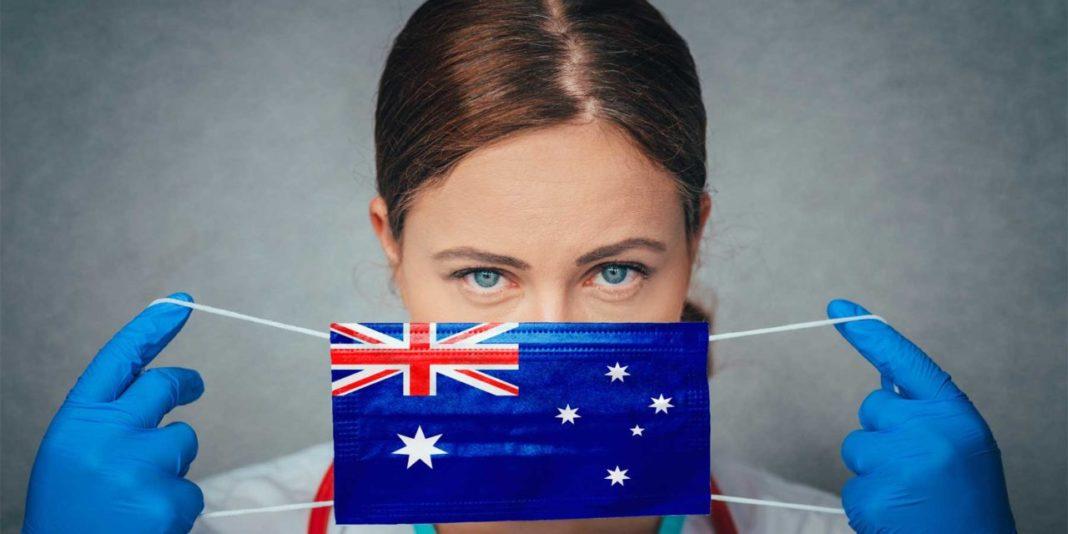 Creştere record a deceselor cauzate de COVID-19 în Australia