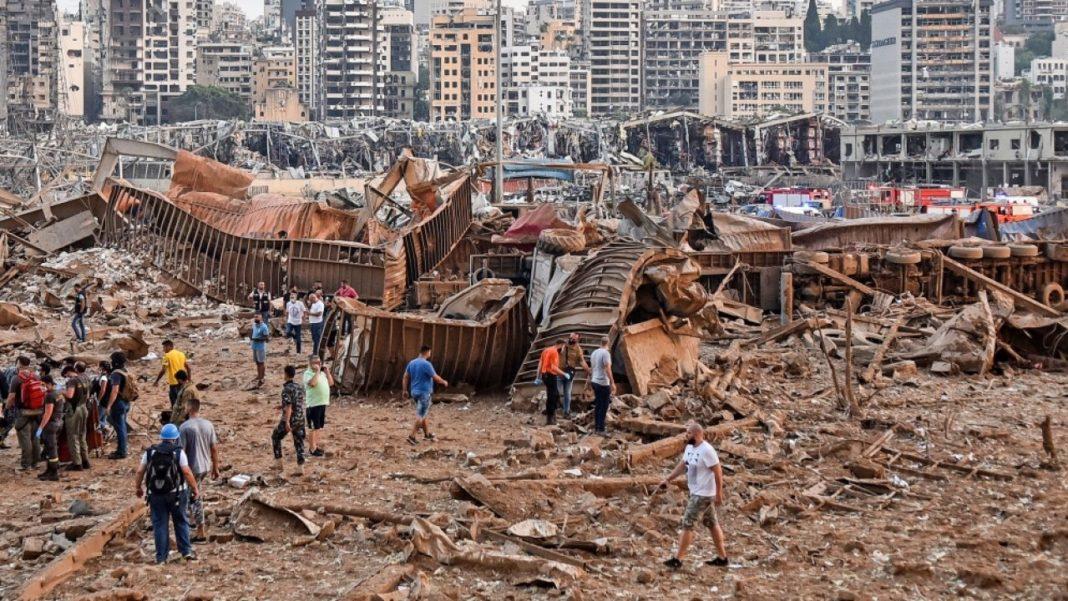 În Beirut, numărul cazurilor de coronavirus crește alarmant