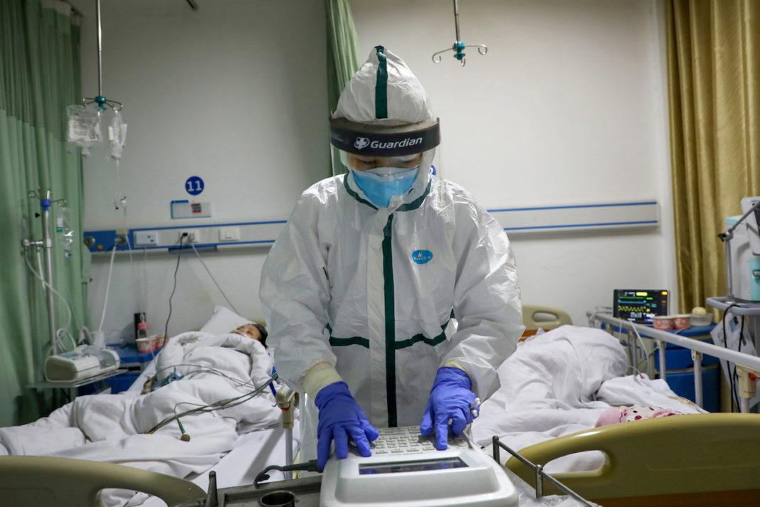 Primele doze de Remdesivir, pentru tratarea bolnavilor COVID, au ajuns la Spitalul
