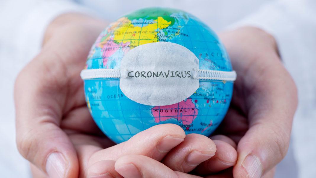 Noua listă a țărilor cu risc ridicat de coronavirus