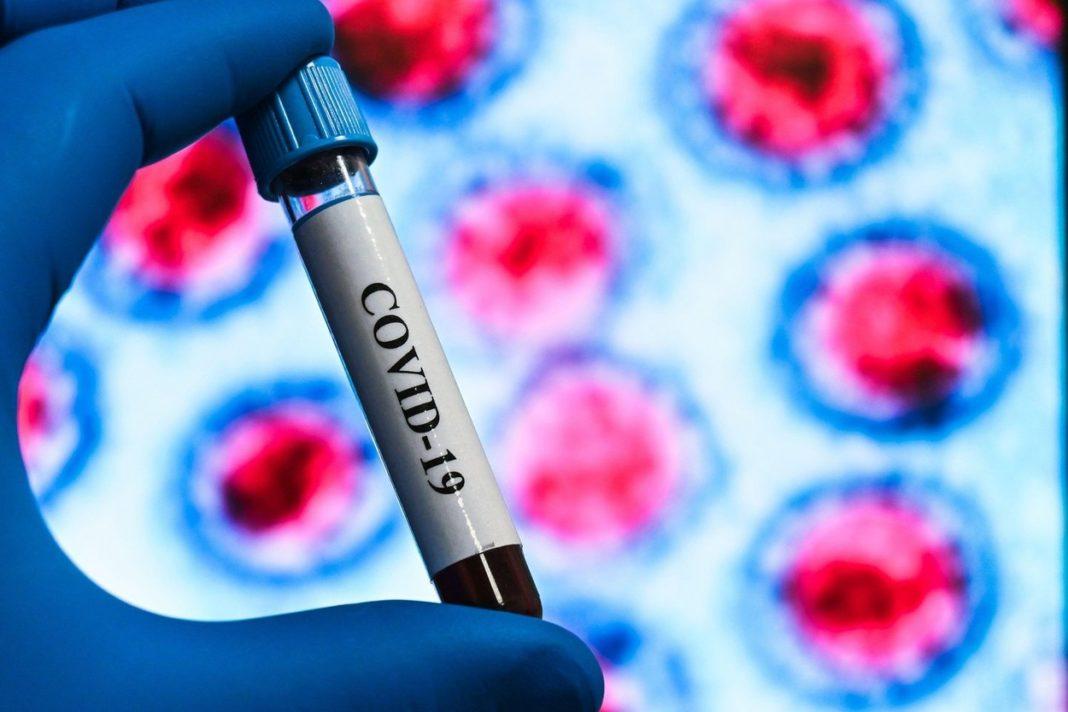18 focare de coronavirus sunt în județul Vâlcea