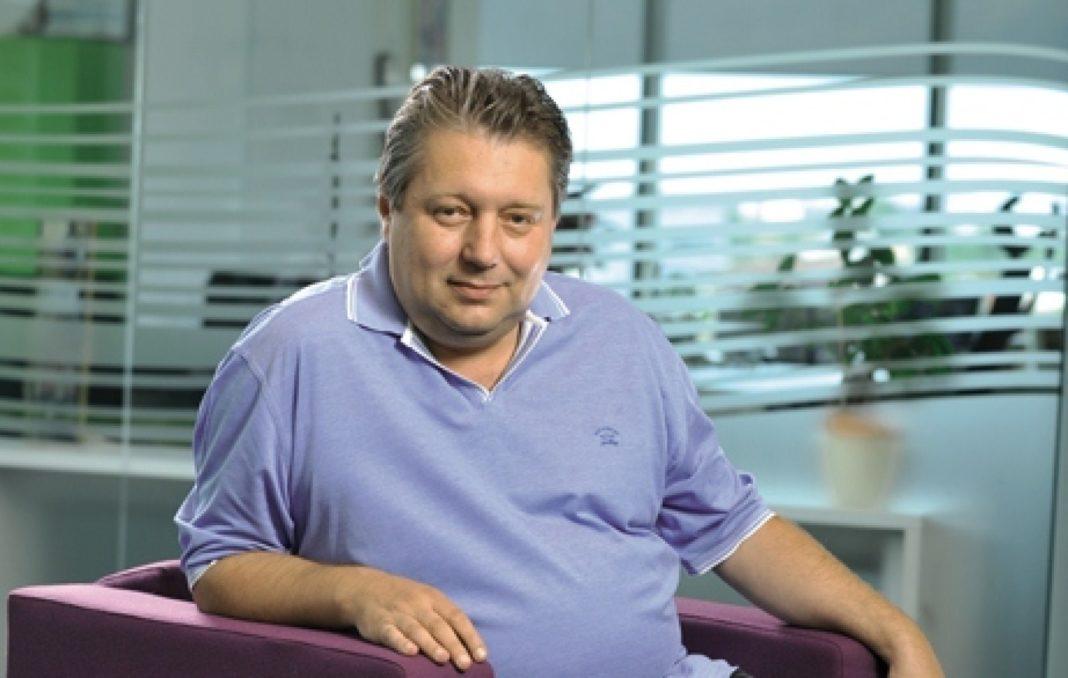 DIICOT a pus sechestru pe averea lui Cristian Burci, patronul 'Adevărul' și Prima TV