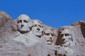 Trump vrea să i se adauge chipul pe monumentul de pe Muntele Rushmore
