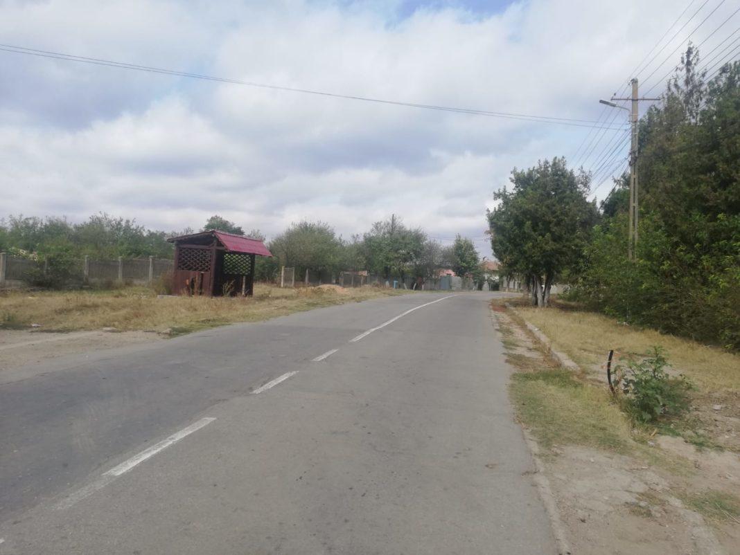 Cei 12 kilometri ai drumului județean 561B, tronsonul Horezu Poenari – Padea, vor intra în modernizare