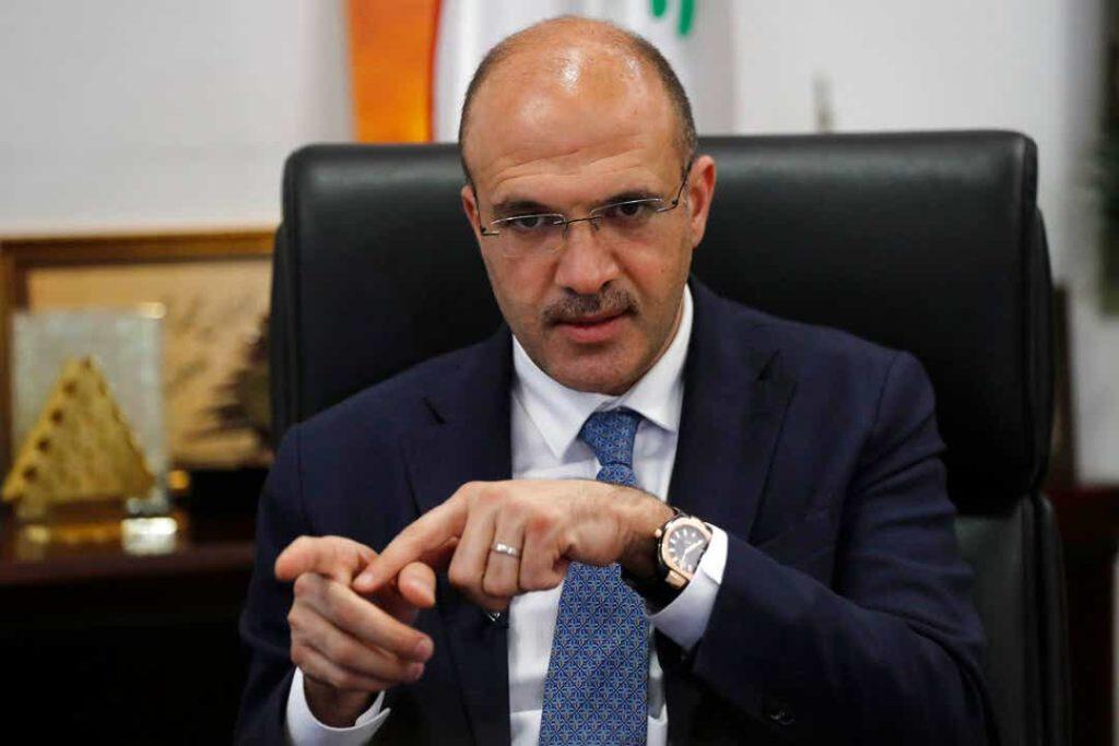 Ministrul Sănătăţii, Hamad Hassan