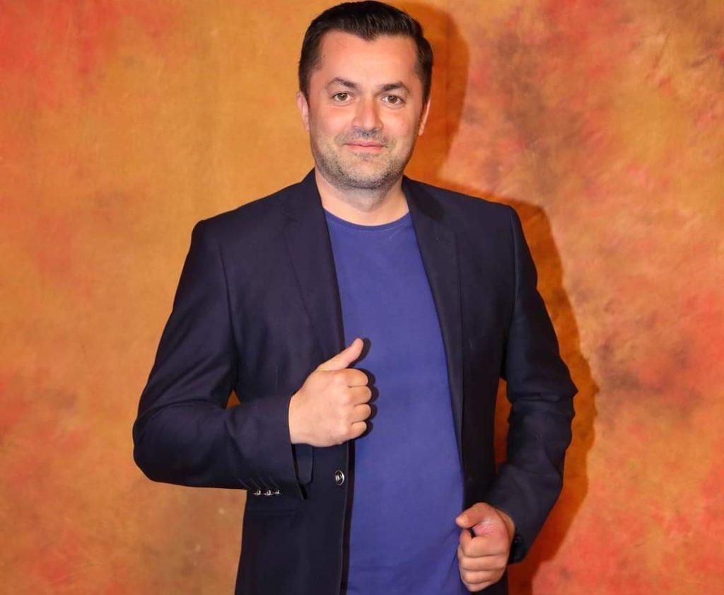 Florin Lungu, directorul de dezvoltare-producție de la Termo SRL
