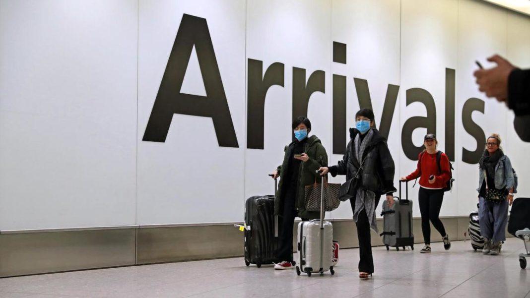 Parisul regretă decizia britanică de carantinare a călătorilor provenind din Franţa