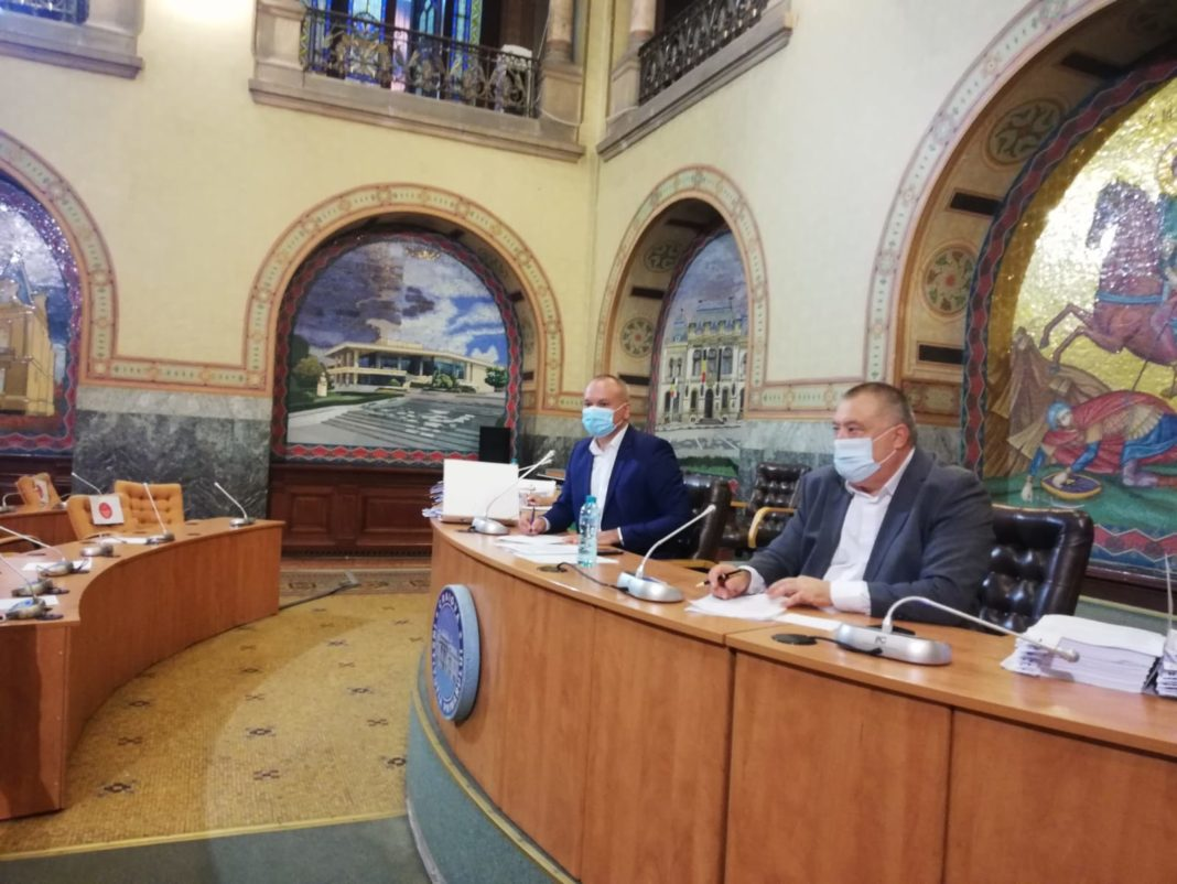 Mihail Genoiu a lansat un nou atac către Direcţia de Sănătate Publică Dolj, cu care a intrat în conflict încă de la debutul pandemiei de coronavirus