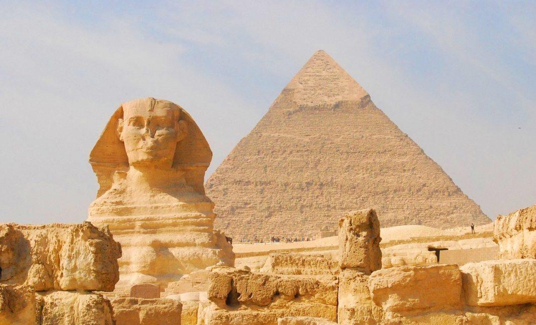 Egiptul anunță noi restricții. Din 15 august, românii trebuie să prezinte la vamă un test negativ de COVID