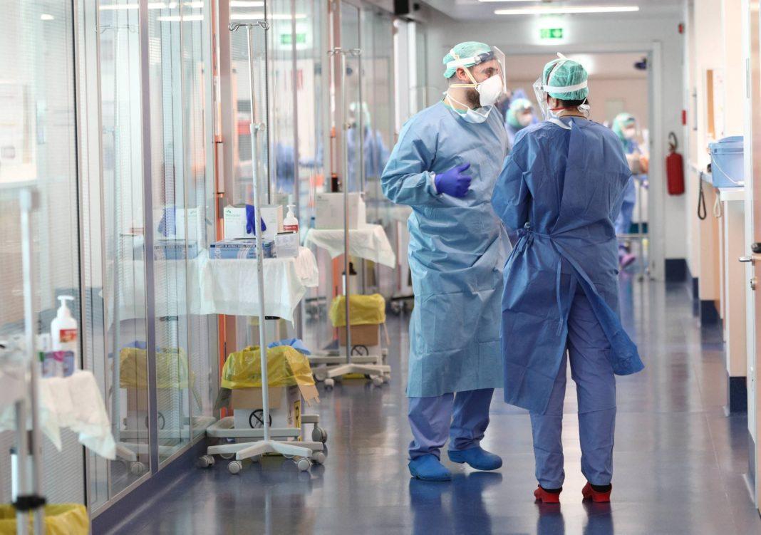 Au fost raportate 73 de decese (49 bărbați și 24 femei), ale unor pacienți infectați cu noul coronavirus, internați în spital