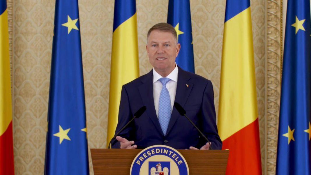 """Preşedintele României, mesaj de condoleanțe: """"Suntem alături de Liban"""""""