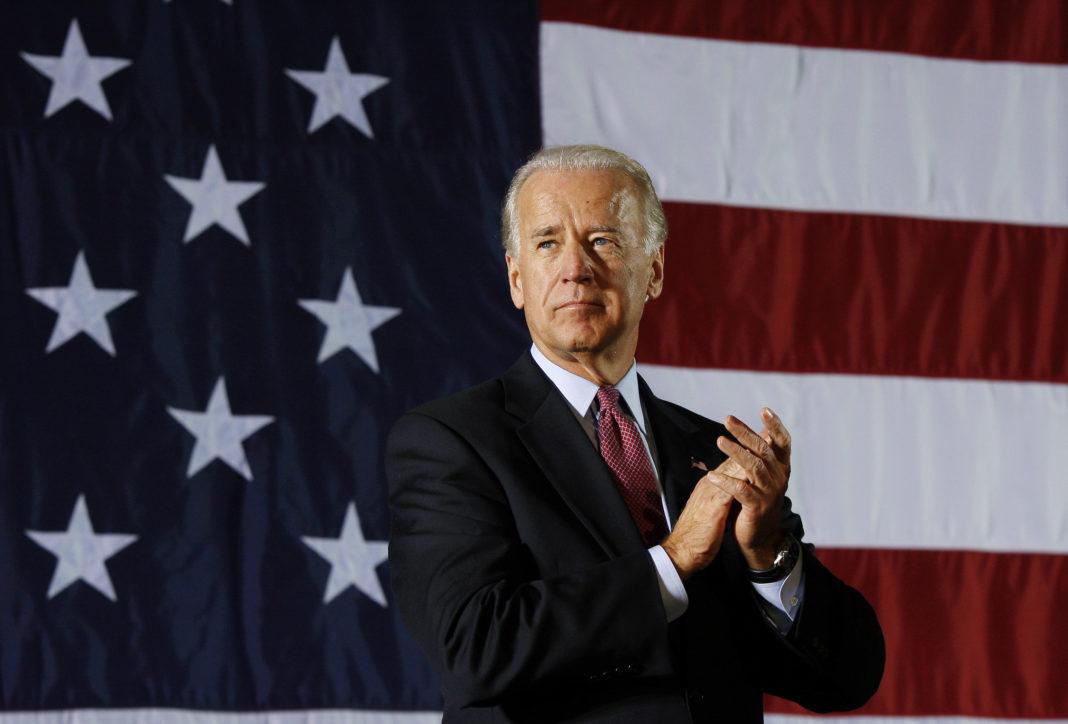 Candidatul democrat la președinția Statelor Unite, Joe Biden, a dat dovadă de multă încredere în această dimineață, în cursa pentru Casa Albă