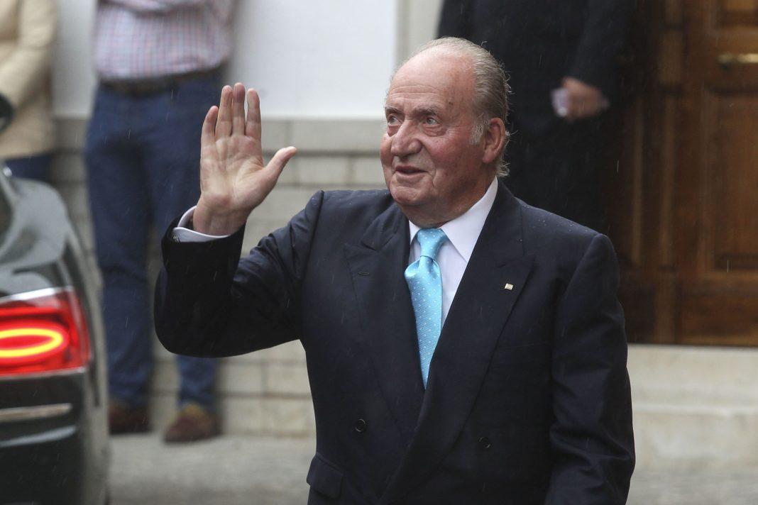 Fugit din Spania, fostul rege Juan Carlos se află în Republica Dominicană