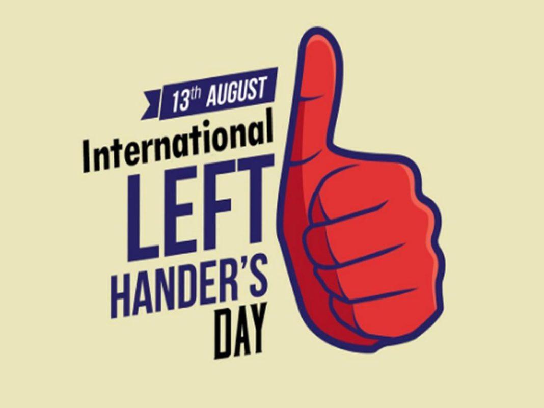 Astăzi se celebrează Ziua Internațională a Stângacilor
