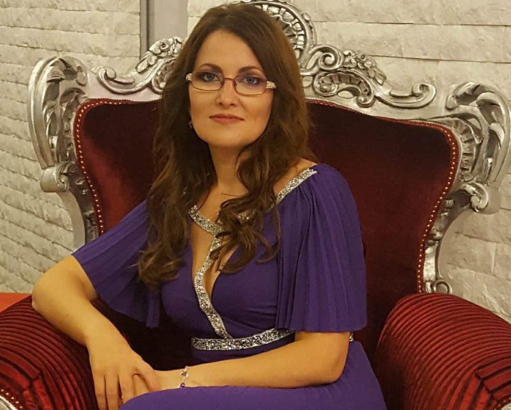 Lorena Nicolăiță, director adjunct la Termo Craiova SRL