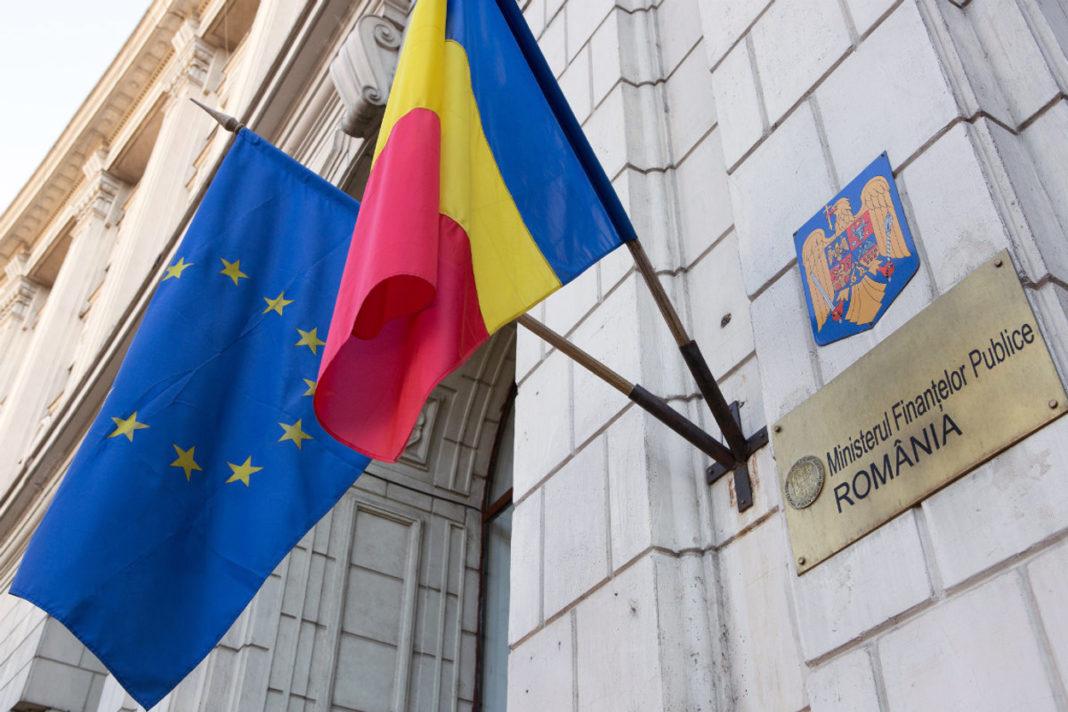 Guvernul majorează la 47% din PIB plafonul datoriei publice a României. La 50% se pot îngheța salariile bugetarilor