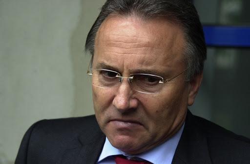 Fostul primar al Iașului, Gheorghe Nichita, condamnat la cinci ani de închisoare cu executare