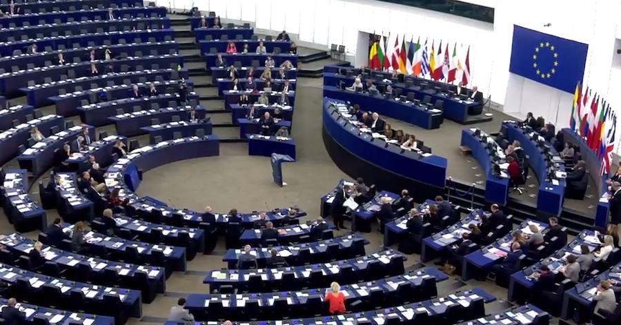 Împreuna împotriva pandemiei: Grupul PPE din Parlamentul European propune un PACT DE SOLIDARITATE Covid – 19