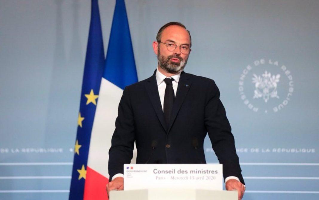 Epidemia evoluează nefavorabil în Franţa, avertizează premierul francez