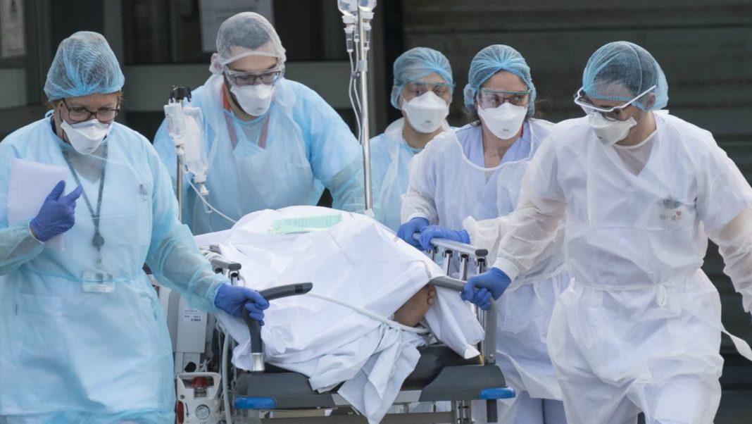 Două gorjence au murit de coronavirus