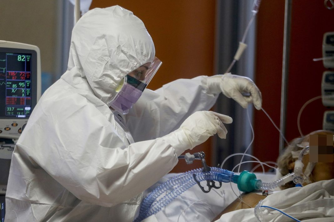 În Gorj, încă o persoană a murit din cauza noului coronavirus în ultimele 24 de ore