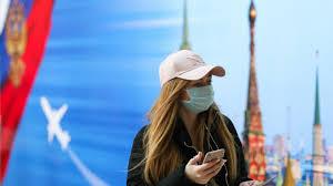 Rusia a raportat 5.267 de cazuri noi de COVID-19 şi 116 de decese în ultimele 24 de ore