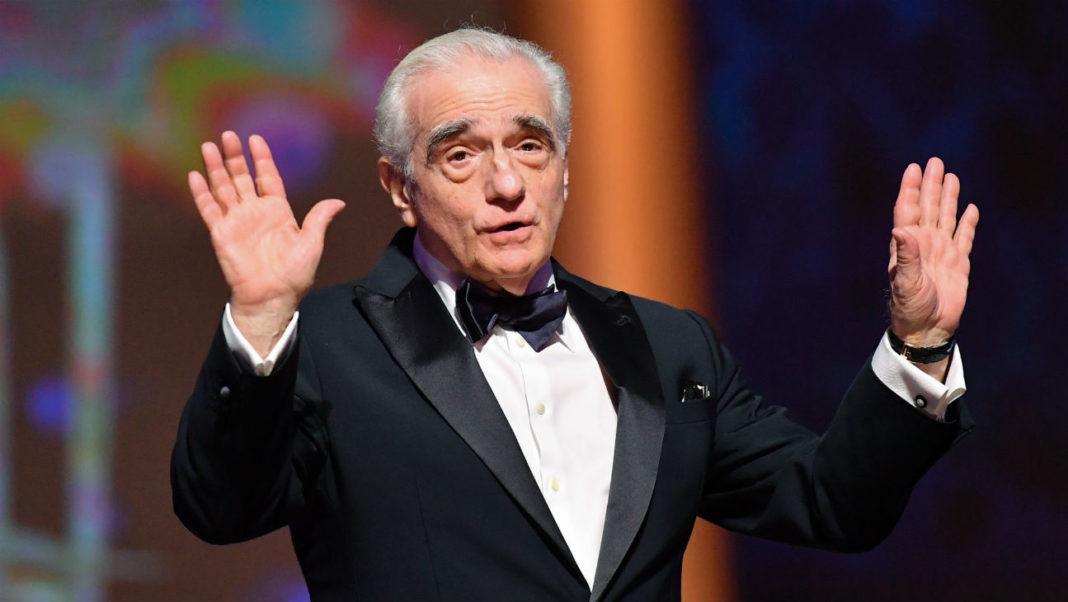 Martin Scorsese a semnat un acord cu Apple TV +, după succesul Netflix de anul trecut