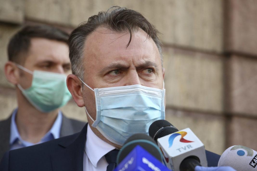 Tătaru: Starea de alertă ar putea fi prelungită. Esența e să putem gestiona cazurile pozitive.