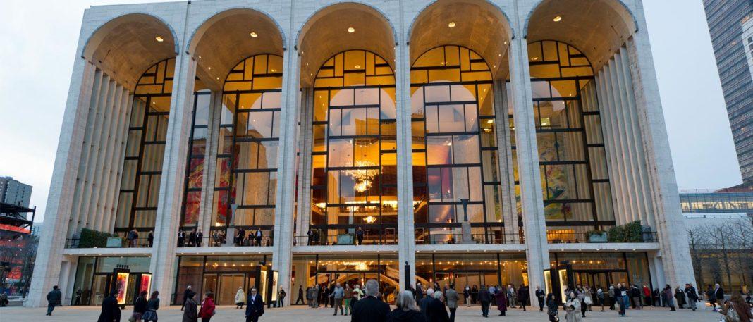 Metropolitan Opera din New York rămâne închisă până în septembrie anul viitor din cauza pandemiei de COVID-19