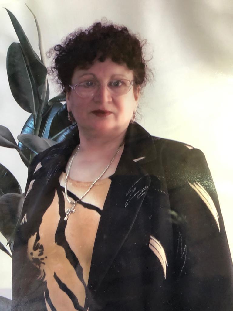 """Patroana Hotelului """"Dasiana"""" din Târgu Jiu, femeia de afaceri Elena Cojocaru"""