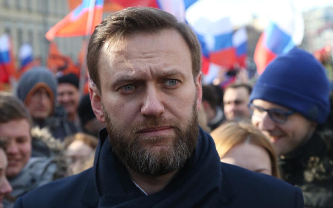 Autoritățile din Rusia i-au blocat conturile și i-au pus sechestru pe apartament lui Aleksei Navalnîi