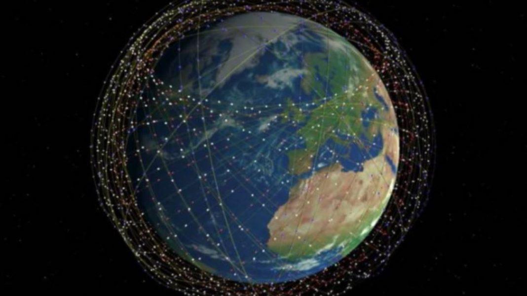 SpaceX va lansa 60 de sateliți Starlink pe orbită joi de la 21:20 ora României