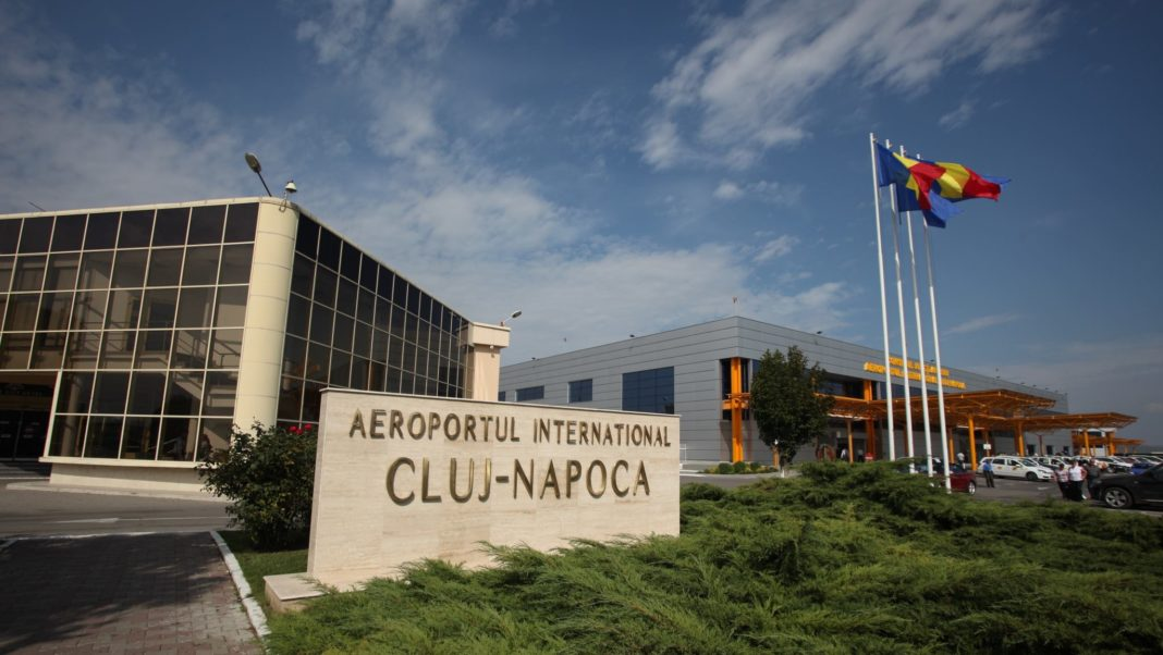 "Aeroportul Cluj, primul din România care a obținut ""Airport Council International Health Accreditation"""