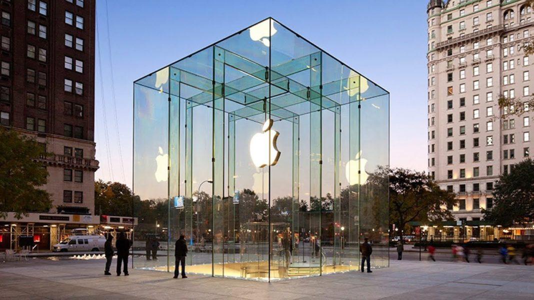 Renumiţi designeri ale magazinelor Apple s-au apucat de făcut viziere