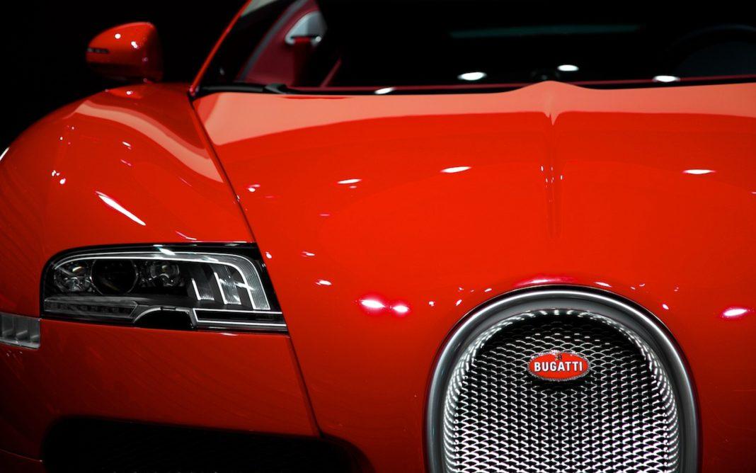 Volkswagen negociază vinderea brandului Bugatti către un om de afaceri croat