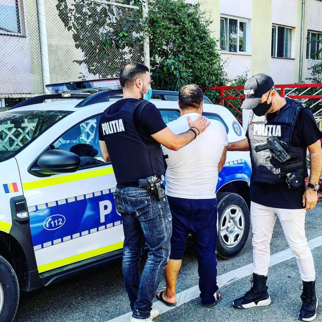Căutat în SUA pentru fraudă cu dispozitive de acces, prins în Craiova