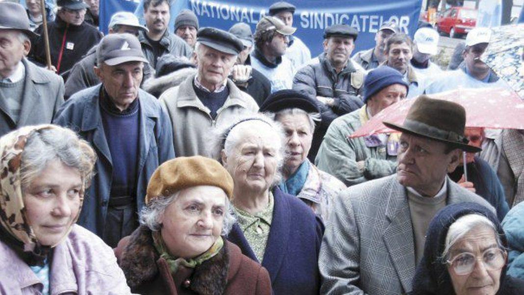 Astăzi este Ziua internațională a persoanelor vârstnice