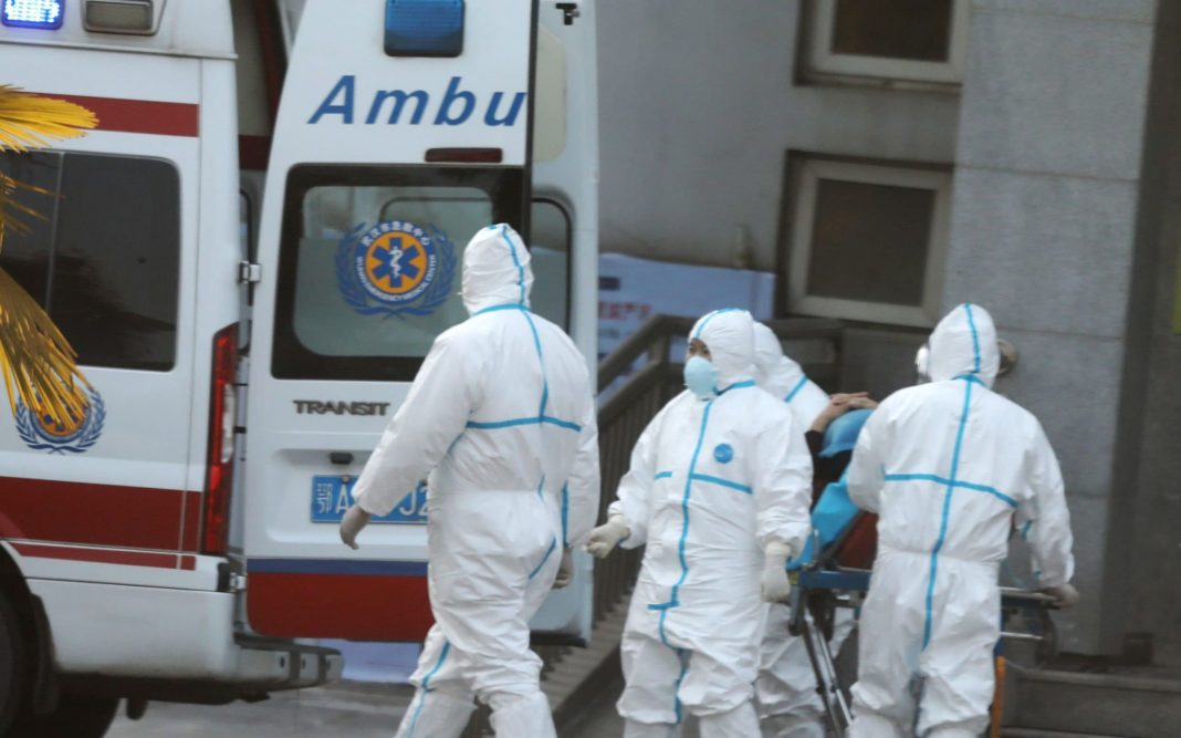 Au fost raportate 59 de decese (26 bărbați și 33 femei), ale unor pacienți infectați cu noul coronavirus, internați în spital