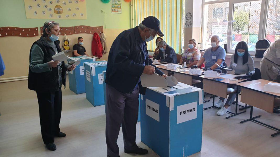 Alianţa USR-PLUS de la Dolj cere renumărarea voturilor obținute de Partidul Ecologist Român (PER) la Consiliul Județean