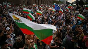 Protestatarii bulgari dau vina pe provocatori pentru turnura violentă a manifestațiilor