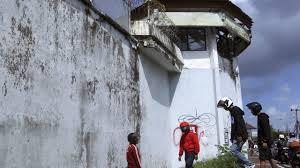 Evadare spectaculoasă a unui traficant de droguri condamnat la moarte în Indonezia
