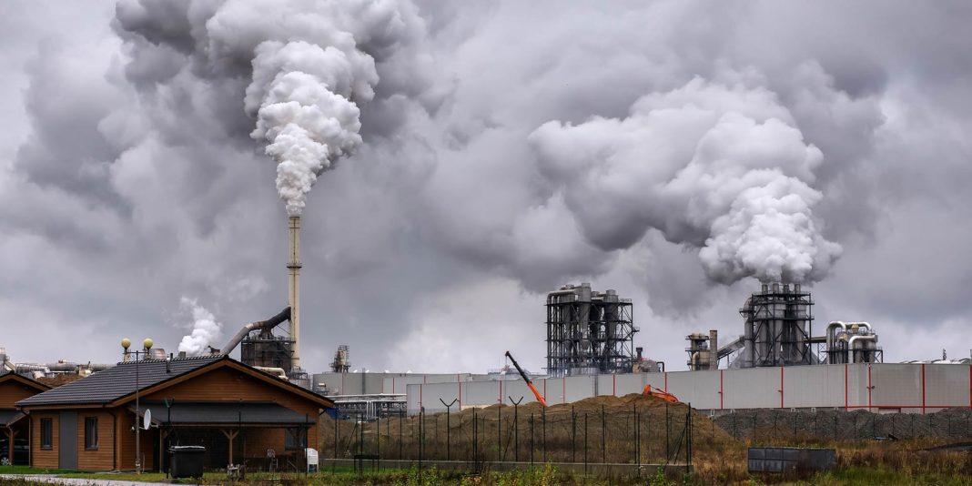 România, țara europeană cu rata cea mai mare de mortalitate cauzată de poluare