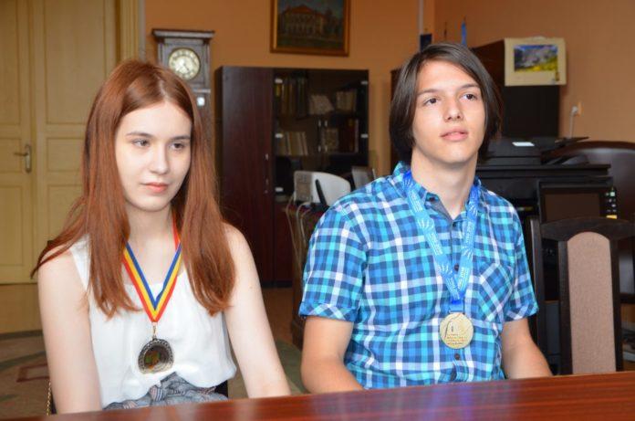 Alexandra Udriştoiu şi Emanuel Dicu, noi performanţe internaţionale (foto Arhiva GdS))
