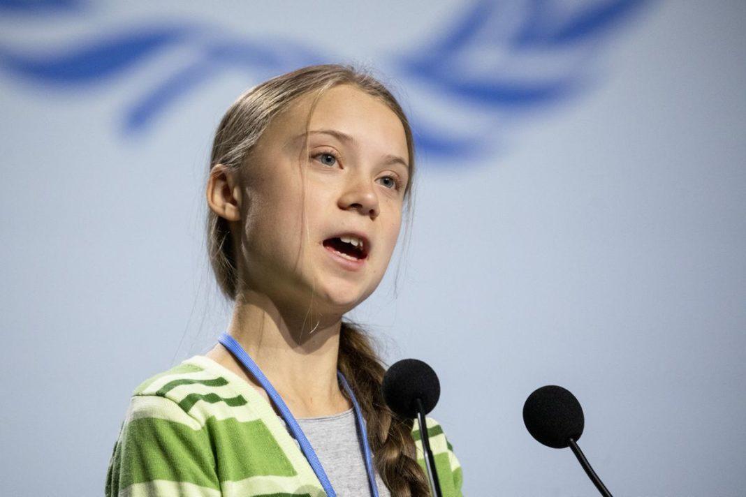 Greta Thunberg, propusă pentru a câştiga Premiul Nobel pentru Pace