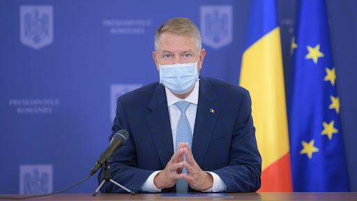 Klaus Iohannis: Manifestările violente, extremismul și xenofobia, de neacceptat