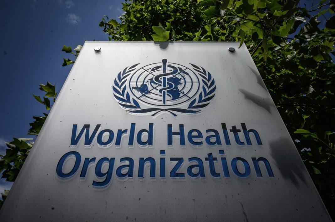 64 de ţări bogate au aderat la dispozitivul OMS care facilitează accesul ţărilor sărace la un vaccin anti-Covid