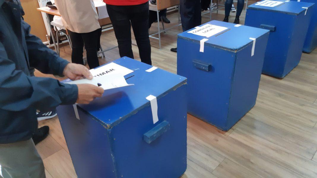 Rezultatul alegerilor locale din România, în presa străină