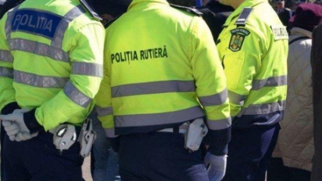Gorj: Bărbat arestat pentru mai multe infracțiuni rutiere