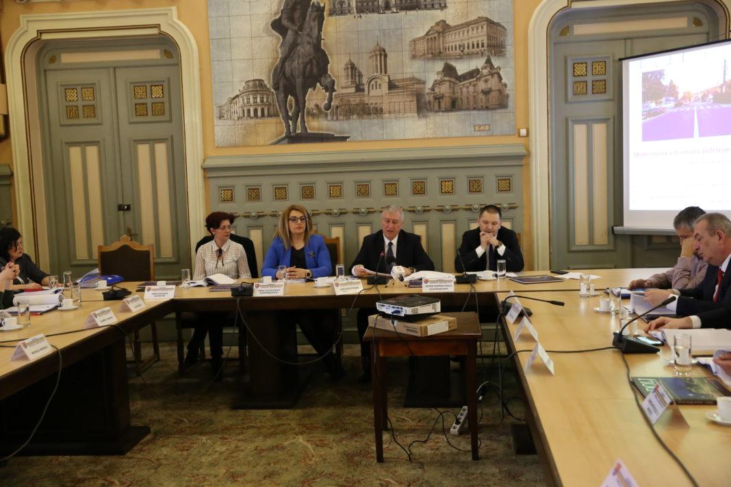 PSD nu mai deţine majoritatea în Consiliul Judeţean Dolj. O va putea reface până la urmă în noul legislativ 2020-2024?